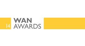 WAN 14 logo