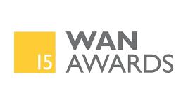 WAN 15 logo